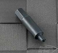 (#MT-MD-BIT) Microtech Tri-Pin Medium Domed Bit